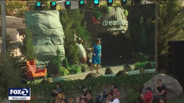 Dreamforce is back as global, hybrid conference