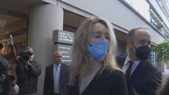 Elizabeth Holmes trial: live updates as prosecution continues case