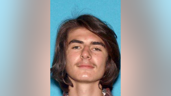 Search underway for missing 17-year-old swimmer along Santa Cruz County coast