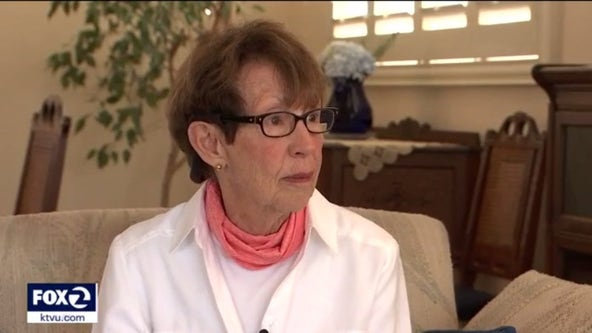 Retired teachers in California struggle to make ends meet with no access to Social Security