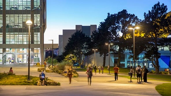 Person detained after threat made to San Francisco State University, authorities say