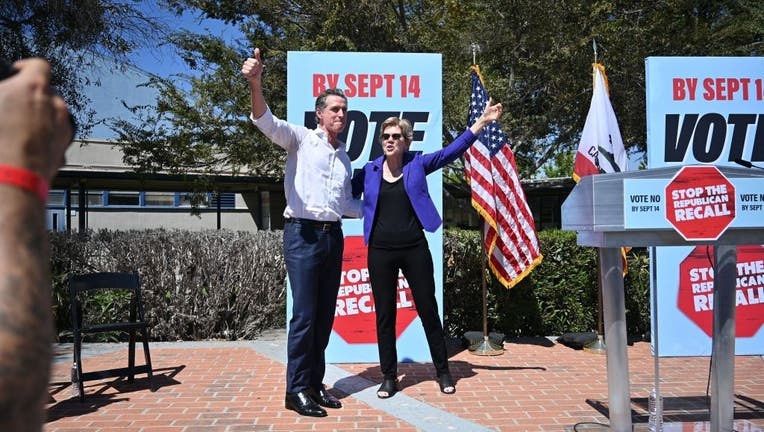 US-POLITICS-VOTE-RECALL