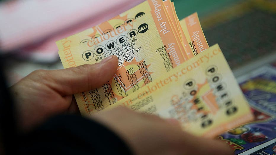 ae00d78c-Powerball Jackpot Expected To Reach A Whopping Record-Breaking 1.5 Billion Dollars