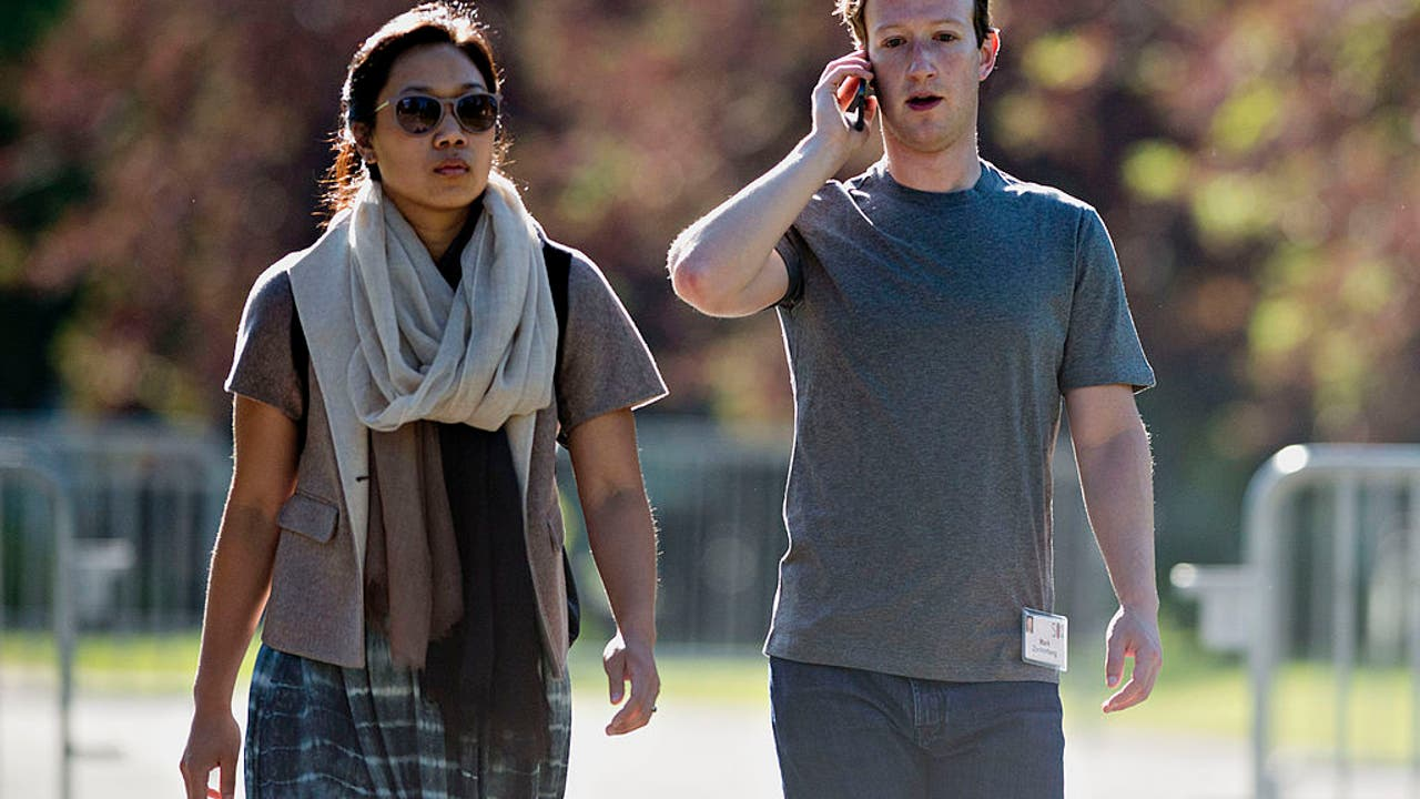 Facebook CEO Mark Zuckerberg and wife sued by ex-household workers