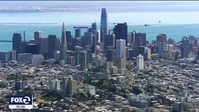 International tourists to flock to San Francisco as pandemic eases