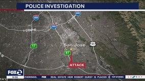 3 injured in shooting, stabbing incident in San Jose