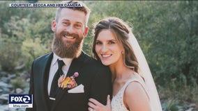 Burglar steals newlyweds' wedding gifts from truck in Napa