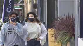 San Francisco and Marin loosen mask rules Friday