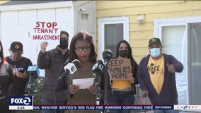 Antioch councilmembers urging tenant anti-harassment ordinance
