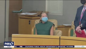 Palo Alto woman charged in Fawn Fire to be examined for mental health