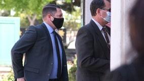 Defense rests in Andrew Hall manslaughter case, closing arguments set for Thursday