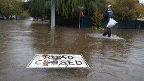 Astounding rainfall measurements make storm one of Bay Area's biggest ever