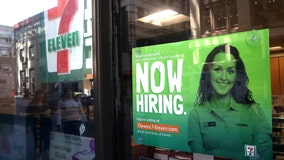 Latest data shows California hiring slowed in September; jobless rate at 7.5%