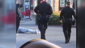 Man sues Hayward police after he was put in headlock, kicked in stomach