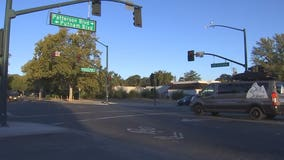 Skateboarder chased down, stabbed in Pleasant Hill