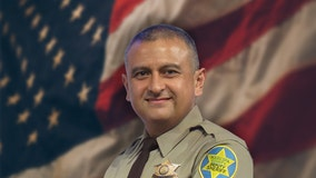 Fallen MCSO deputy laid to rest after following deadly assault