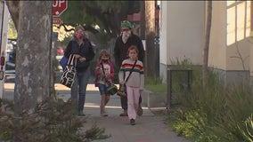Berkeley school bus service suspended due to COVID exposure