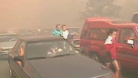 30 years since the Oakland Hills firestorm