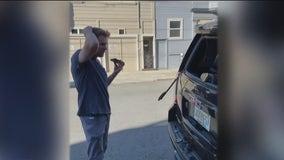TikTok star robbed at gunpoint in San Francisco