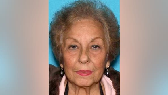 SFPD asks public's help in locating a missing 86-year-old, considered at-risk