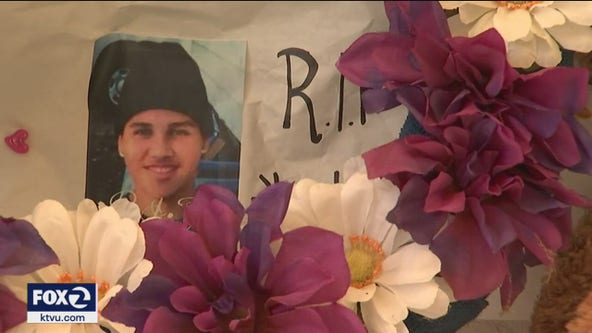 Andy Lopez' family say they never saw justice for son killed by deputy