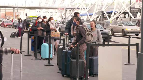 US Airlines brace for tough holiday season, busy 2022