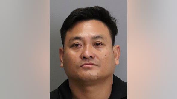 San Jose police arrest third man in financial elder abuse scheme