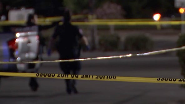 Milpitas Police arrest suspect in shopping center shootout