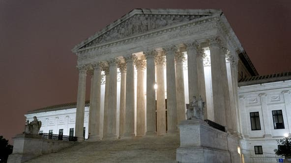 Biden's Supreme Court commission holds public meeting on reform