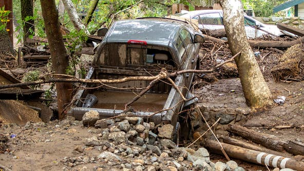 What is a debris flow, and why is it so worrisome?
