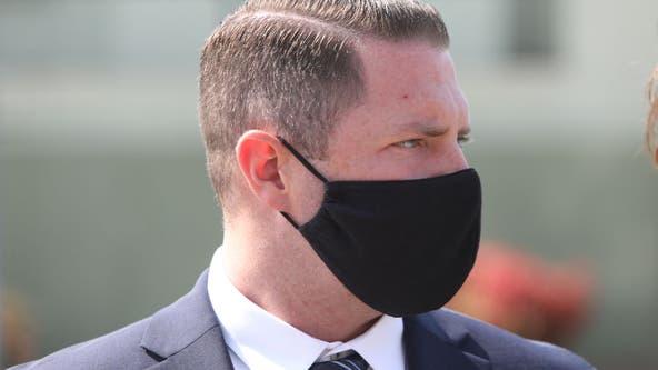 Jury convicts Danville police officer of assault, deadlocks on manslaughter