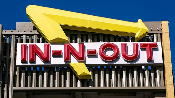 In-N-Out Burger shut by San Francisco authorities over COVID requirements