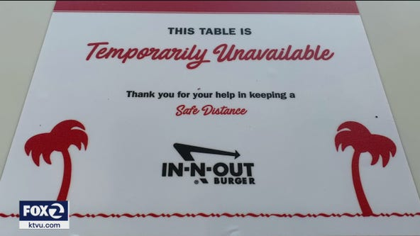 Newsom weighs in on controversy over In-N-Out's vaccine stance