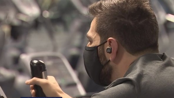 Indoor mask mandates ease up in San Francisco, Marin counties
