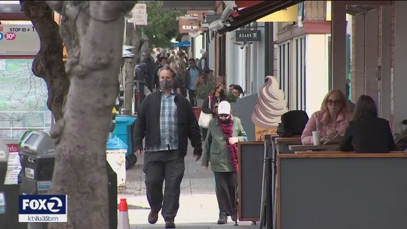 Residents in one San Francisco neighborhood hire private cop to help fight crime