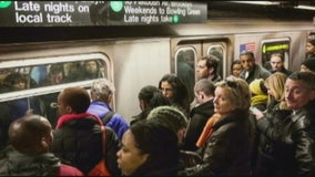 Doctor's Opinion: NJ Transit Challenges