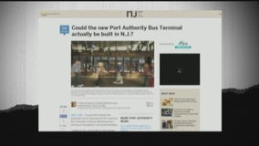 Doctor's Opinion: New Port Authority Terminal 2