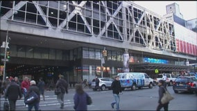 Doctor's Opinion:  The case for a NJ bus terminal