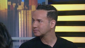 Mike 'The Situation' Sorrentino to be released from prison Thursday