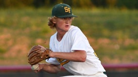 Pitcher injured in Santa Fe High School shooting now out of hospital