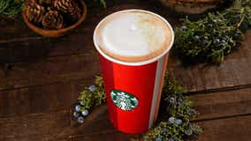 Starbucks releases new Juniper Latte in all stores
