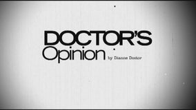 Doctor's Opinion:  Menendez-Hugin Senate race