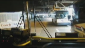 Doctor's Opinion:  New PA bus terminal is a mistake