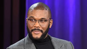 Tyler Perry warns fans of social media scams