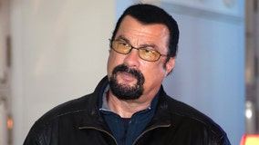 Action movie star Steven Seagal named special envoy in Russia-US humanitarian relations