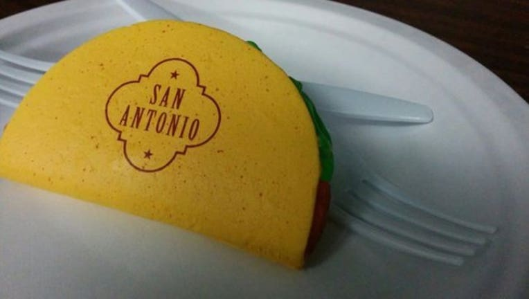 Taco Wars - Austin vs San Antonio-407693