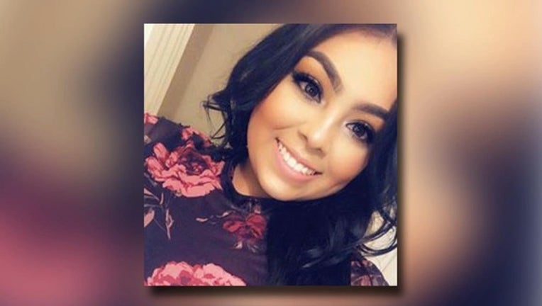 47f847f6-FAIRVIEW WOMAN FALLS FROM CAR Marisol Espitia-409650