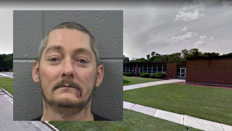 5108dbba-Robinson Elementary and suspect Paul Chapman-404023