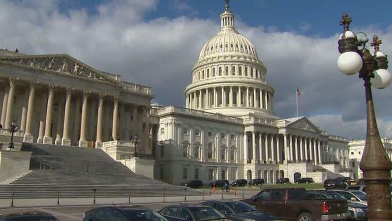 Capitol Hill-401720