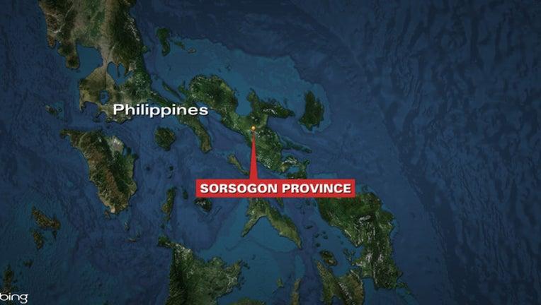8ff68481-Sorsogon province of Philippines-408795
